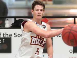 Lions top Bullets in battle for young star