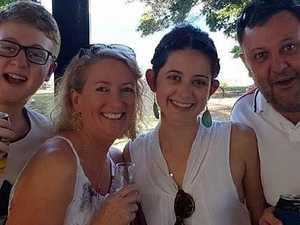 Grieving sister slams 'arrogant' Newman
