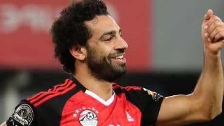 Egyptian star Mo Salah is sure to be one of the stars of the Cup.