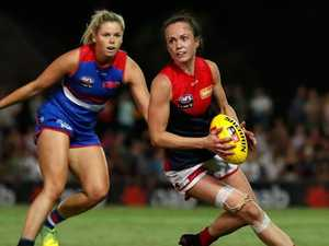 AFLW 'joke' a stain on women's footy