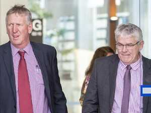 60 Minutes program left me gutted, Neill Wagner tells court