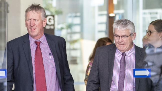 60 Minutes program left me gutted, Neill Wagner tells court