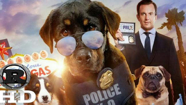 Show Dogs is a seemingly innocuous kid's film - with one controversial subplot.