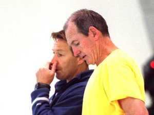 Two NRL rivals chasing Bennett
