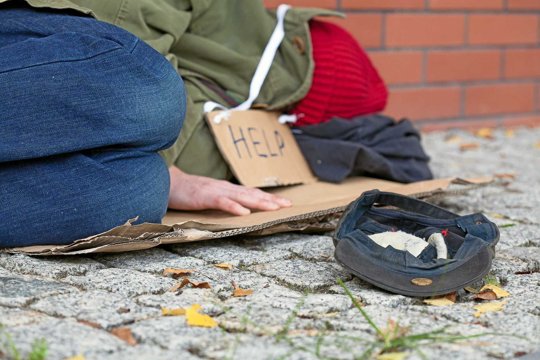 A new homelessness hub will be trialled in Toowoomba, which will put essential support and services under one roof.