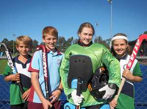 Rising hockey stars picked for North Coast