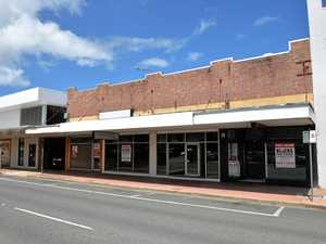 Notorious Mackay CBD intersection set for revamp