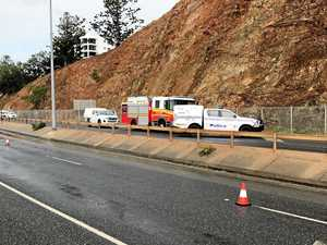 Sad details emerge about man who died in Yeppoon cliff fall