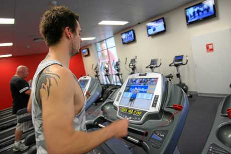 Jetts Fitness has revolutionised the gym industry.