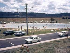 Will the Lismore Lake Pool ever reopen?