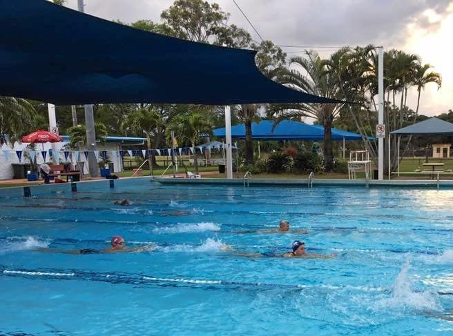 Pioneer Swim Centre Mackay