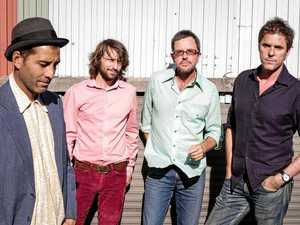 Whitlams celebrate 25 years of hits and more