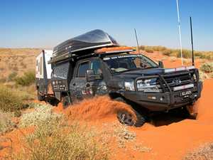 Off-Roading 101- what you need to know