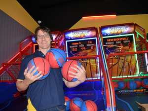 TIMEZONE: Exciting arcade set to thrill Hervey Bay