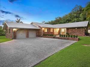 You'll never want to leave if you buy this Mount Archer home