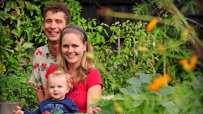 How this family can live off a three-day-week wage