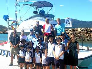 State funding assured for Hayman Island school