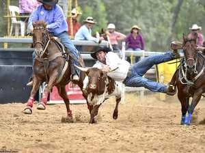 Your guide to the weekend Nebo Rodeo