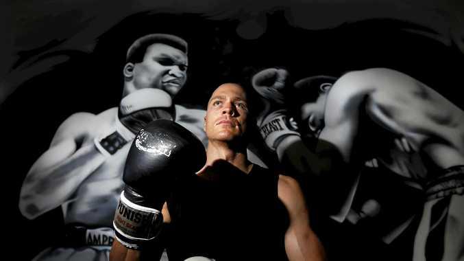 Boxing Mania hits Tweed