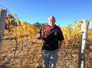 Regional wine producers gaining great reputation in big city