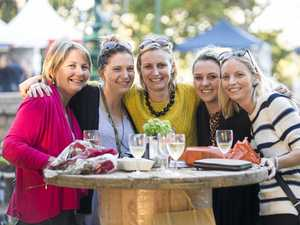 How M'boro came to host one of Qld's best food festivals