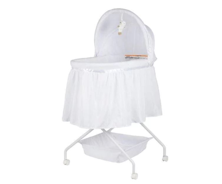 The Lullabye bassinet. Picture: CNP