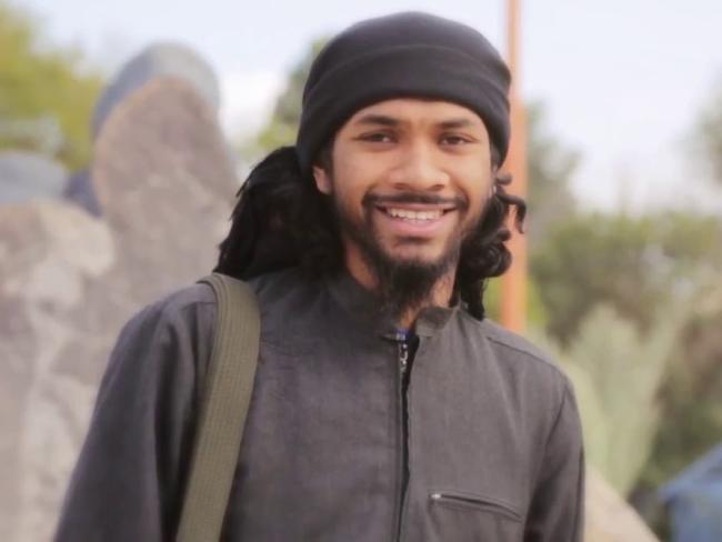 Melbourne-born terrorist Neil Prakash has fathered at least three children with two different brides.