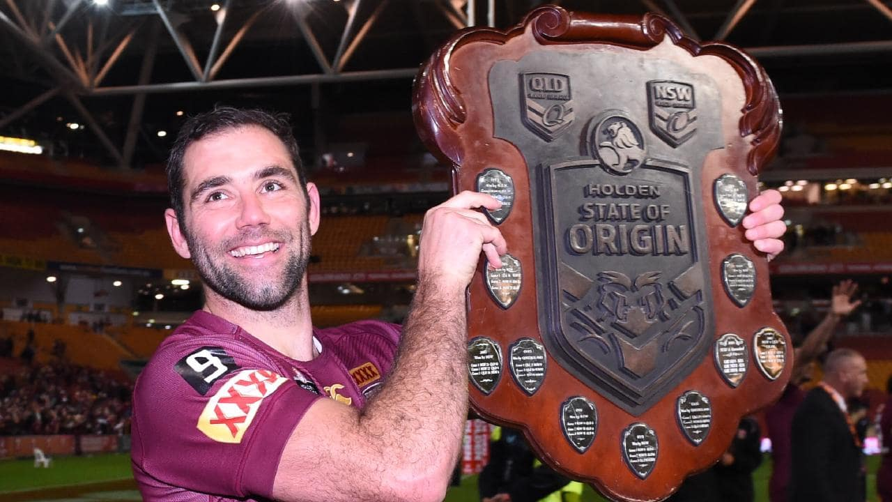 Cameron Smith will be sorely missed.