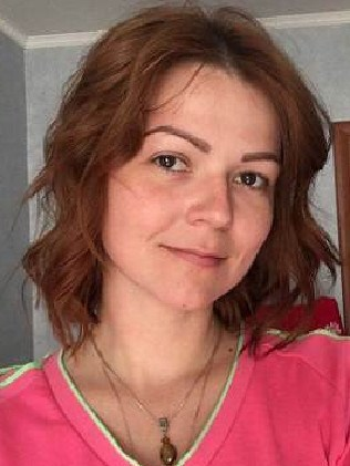 "Yulia Skripal described the poisoning as an ""assassination"". Picture: Facebook"