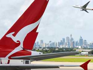 Qantas' surprising question to passengers