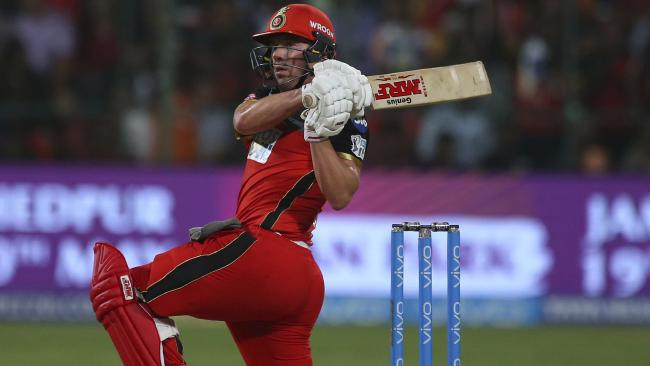 AB de Villiers is a target for Big Bash teams after retiring from international cricket.