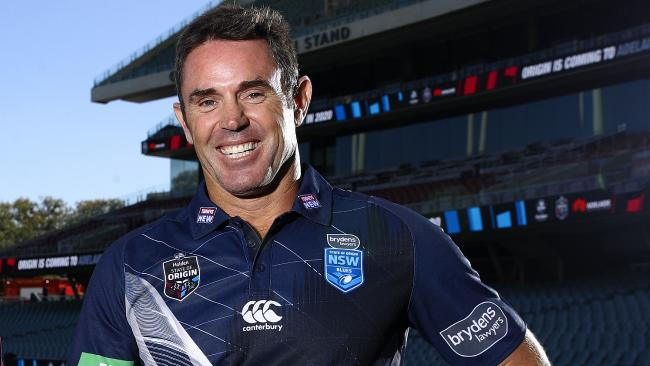 Peats is not understood to be in new coach Brad Fittler's Origin plans.