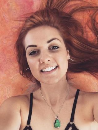 Ashton taylor sexy