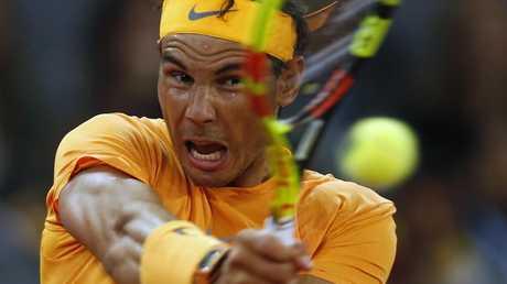 Rafael Nadal will be hard to beat at Roland Garros yet again.