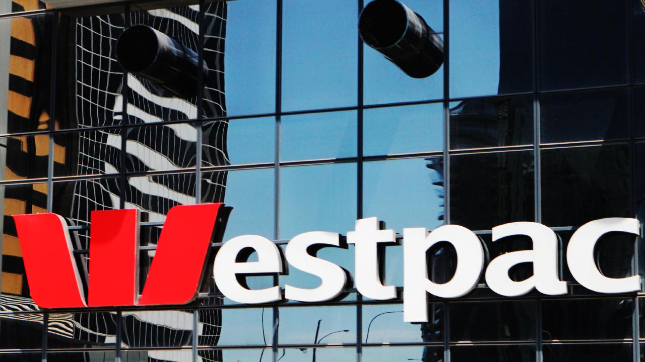 Westpac has been caught engaging in unconscionable counduct. Picture: Hollie Adams / The Australian