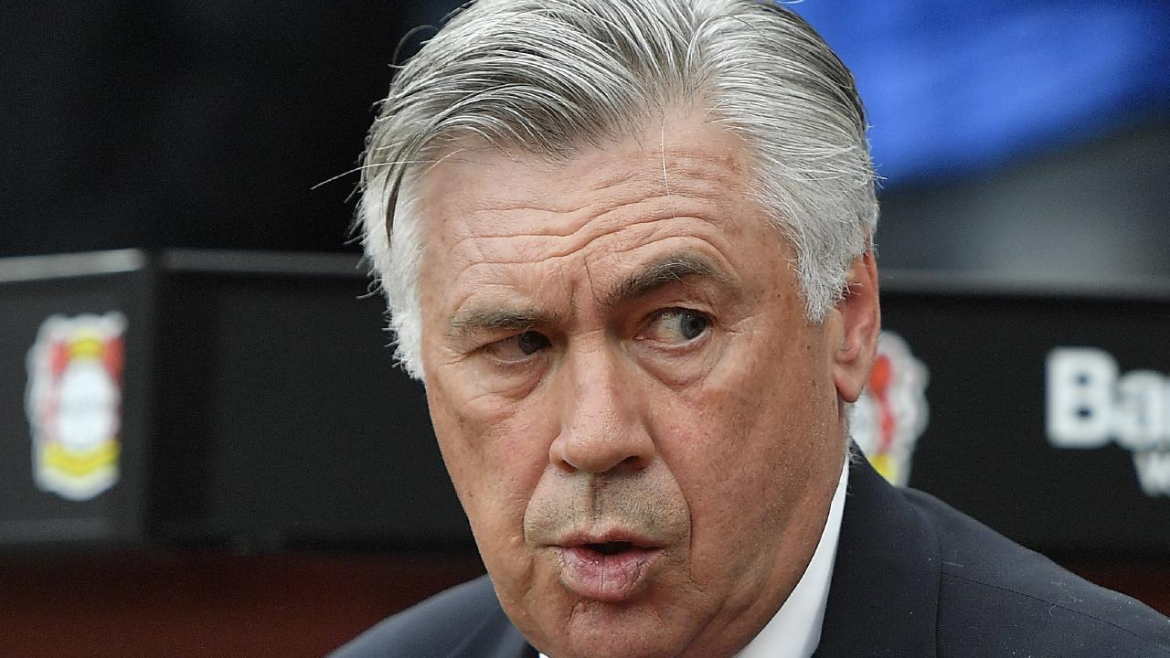 Carlo Ancelotti has been announced as the new coach of Napoli after Sarri's departure.