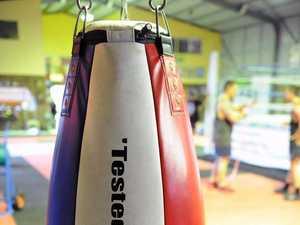 New gym planned to neighbour Krispy Kreme, Carl's Jr