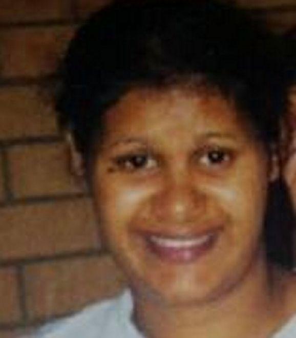 Murder victim Debbie Combarngo.