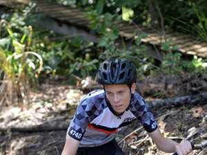 Mackay Schools Mountain bike Championships at Mackay