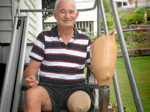 'I should be dead': 7 incredible Gympie survival stories