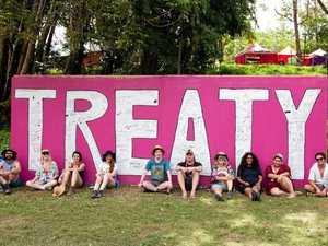 Coast festival's collective step towards reconciliation