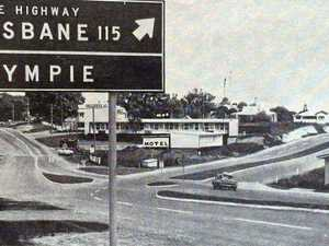 How other highway bypasses have changed their regions