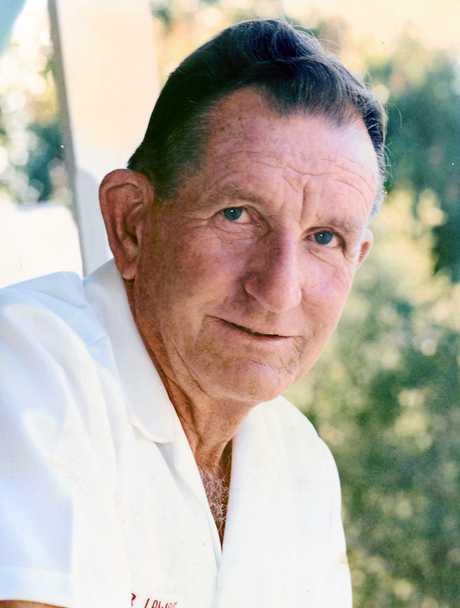 Bob Lawrie.