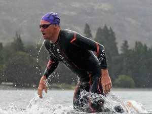 McKenzie determined to make a splash on path to world event