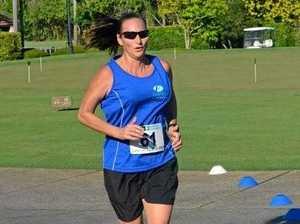 Senn set for eighth tilt at tough marathon distance