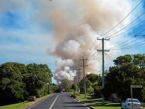 Bongil Bongil burn across weekend