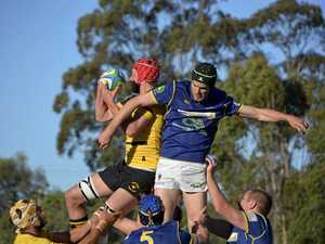 Undefeated Dalby and Emus in monster clash