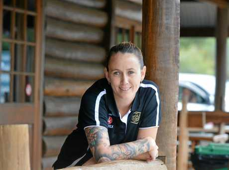 GYMPIE BYPASS: The Gold Nugget's  Bree St John says the business is preparing for the Gympie Bypass.
