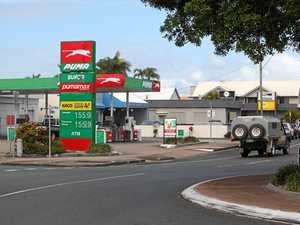 Petrol prices reach four-year high in Mackay
