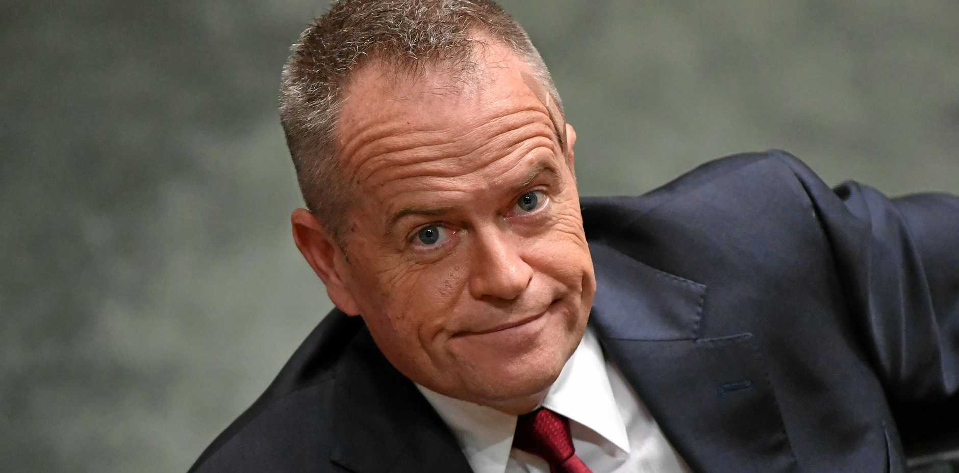 DATE CLAIMER: With the by-elections falling on the same date as the ALP national conference, Leader of the Opposition Bill Shorten can delay or even cancel the conference, sweeping the ugly truths of the party's more extreme wing under the carpet.